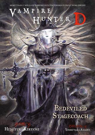 Vampire Hunter D Volume 26 by Hideyuki Kikuchi