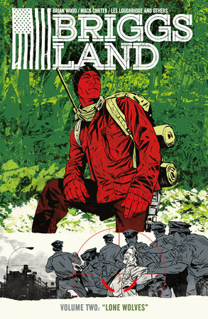 Briggs Land Volume 2: Lone Wolves