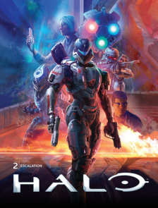 Halo Library Edition Volume 2
