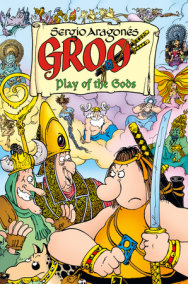 Groo: Play of the Gods