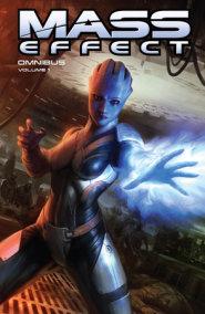 Mass Effect Omnibus Volume 1