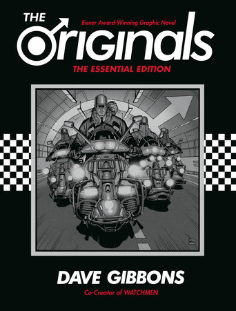 The Originals: The Essential Edition by Dave Gibbons