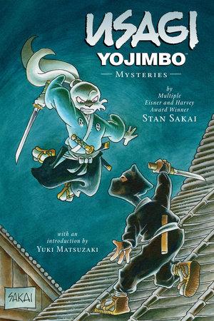 Usagi Yojimbo Volume 32 by Stan Sakai