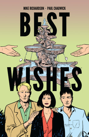 Best Wishes by Mike Richardson and Christopher Golden