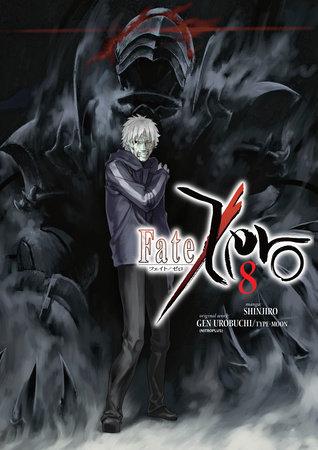 Fate/Zero Volume 8