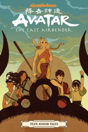 Avatar The Last Airbender Legacy Pdf
