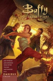 Buffy  Omnibus: Tales
