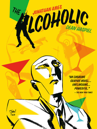 The Alcoholic (10th Anniversary Expanded Edition) by Jonathan Ames