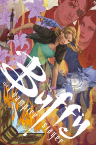 Buffy Season 10 Library Edition Volume 3