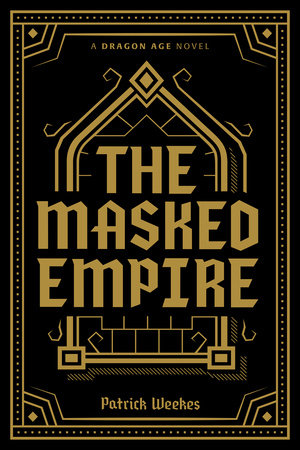 The ebook masked empire age dragon