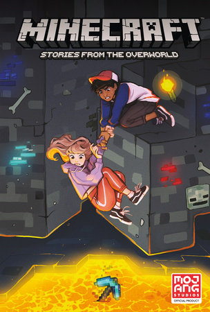 Minecraft: Stories from the Overworld (Graphic Novel) by Mojang Ab