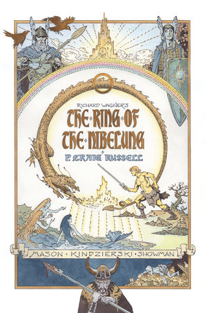Ring of the Nibelung