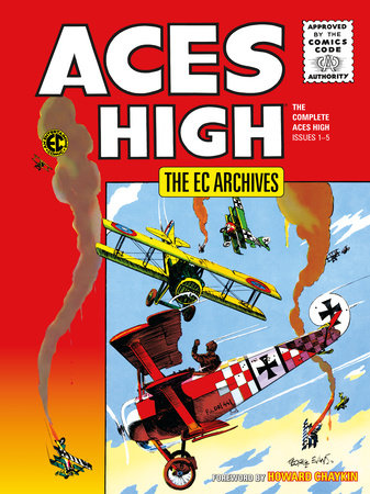 The EC Archives: Aces High