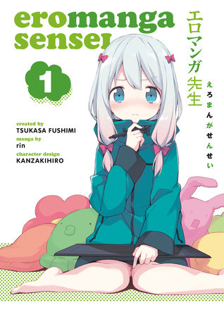 Eromanga Sensei Volume 1