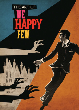 The Art of We Happy Few by