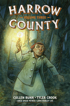 Harrow County Library Edition Volume 3 by Cullen Bunn