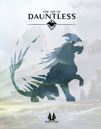 The Art of Dauntless by Phoenix Labs