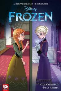 Disney Frozen (Graphic Novel Retelling)