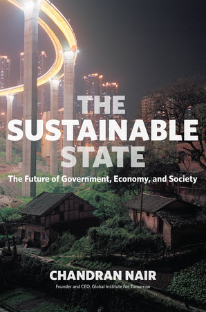 The Sustainable State