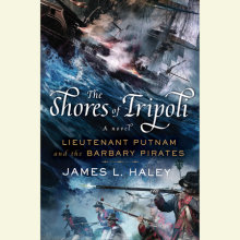 The Shores of Tripoli Cover