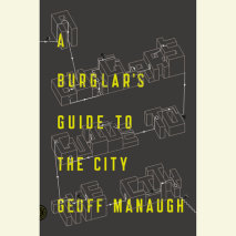 A Burglar's Guide to the City Cover