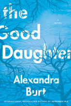The Good Daughter Cover
