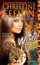 Wild Cat Cover