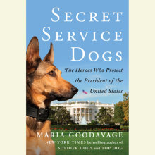 Secret Service Dogs Cover