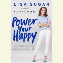 Power Your Happy Cover