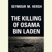 The Killing of Osama Bin Laden Cover
