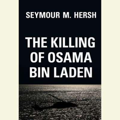 The Killing of Osama Bin Laden cover