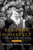 Eleanor Roosevelt, Volume 3 Cover