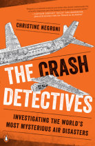 The Crash Detectives Cover