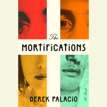 The Mortifications Cover