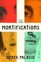 The Mortifications cover big