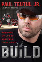The Build Cover