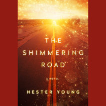 The Shimmering Road Cover