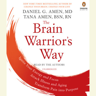 The Brain Warrior's Way cover