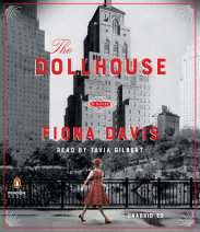 The Dollhouse Cover