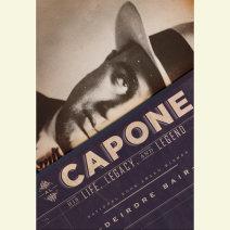 Al Capone Cover