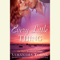 Every Little Thing Cover