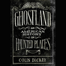 Ghostland Cover