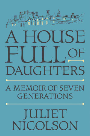 A House Full of Daughters cover
