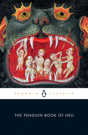 The Penguin Book of Hell by Scott G. Bruce