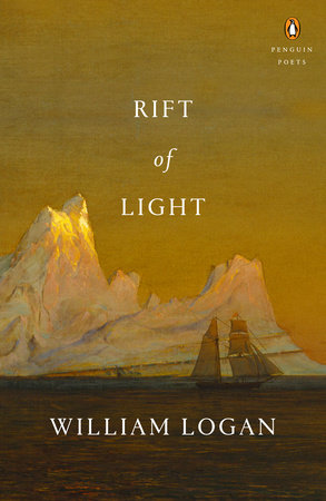 Rift of Light by William Logan