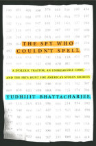 The Spy Who Couldn't Spell Cover