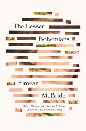 The Lesser Bohemians cover