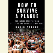 How to Survive a Plague Cover