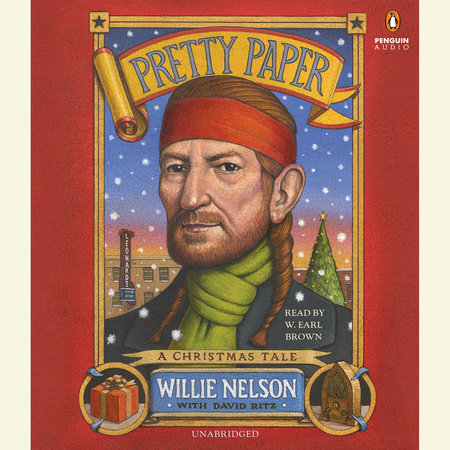 Pretty Paper by Willie Nelson and David Ritz