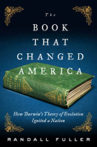 The Book That Changed America Cover